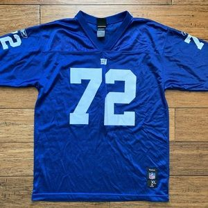NY Giants Umenyiora 72 Football Jersey